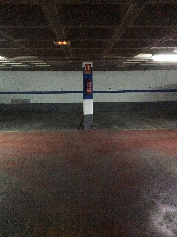 Garaje en alquiler en calle Sueca, Russafa en Valencia - 342569017