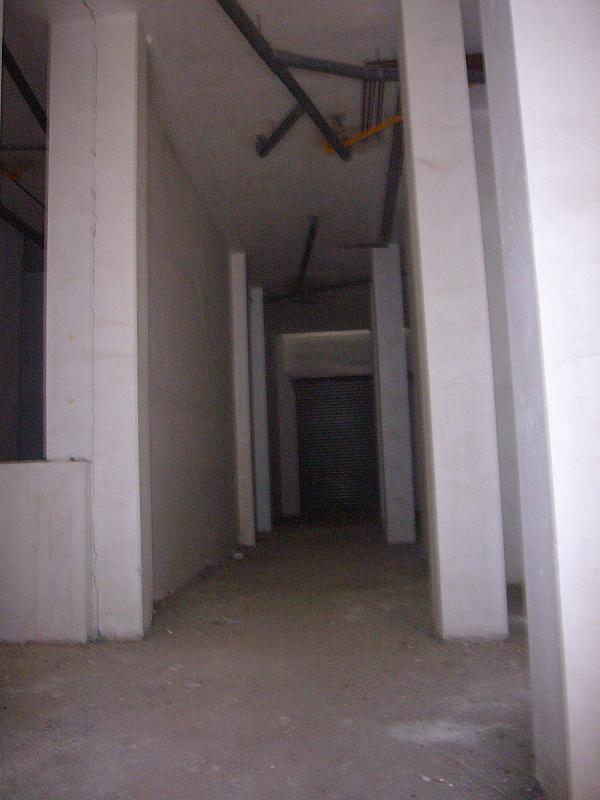 Local comercial en alquiler en calle Pio X, Jesús en Valencia - 342568891