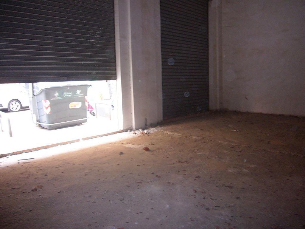 Local comercial en alquiler en calle Pio X, Jesús en Valencia - 342568894
