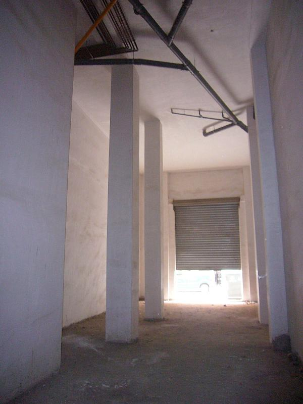 Local comercial en alquiler en calle Pio X, Jesús en Valencia - 342568900