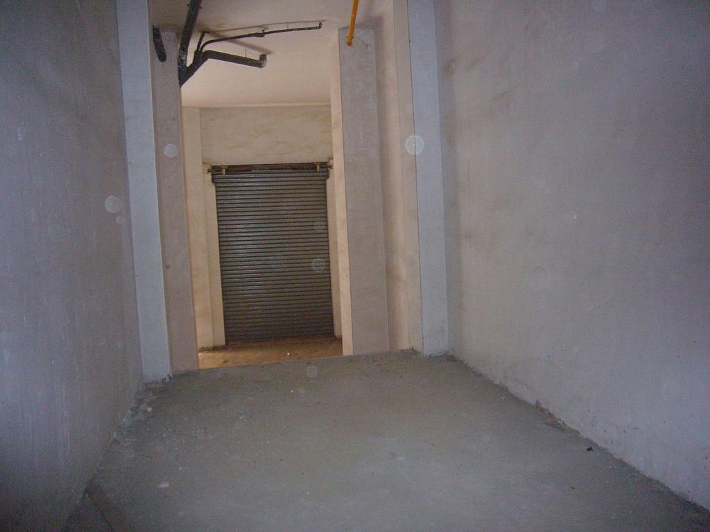 Local comercial en alquiler en calle Pio X, Jesús en Valencia - 342568903