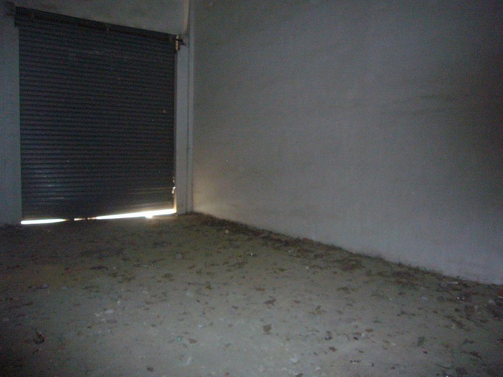 Local comercial en alquiler en calle Pio X, Jesús en Valencia - 342568906