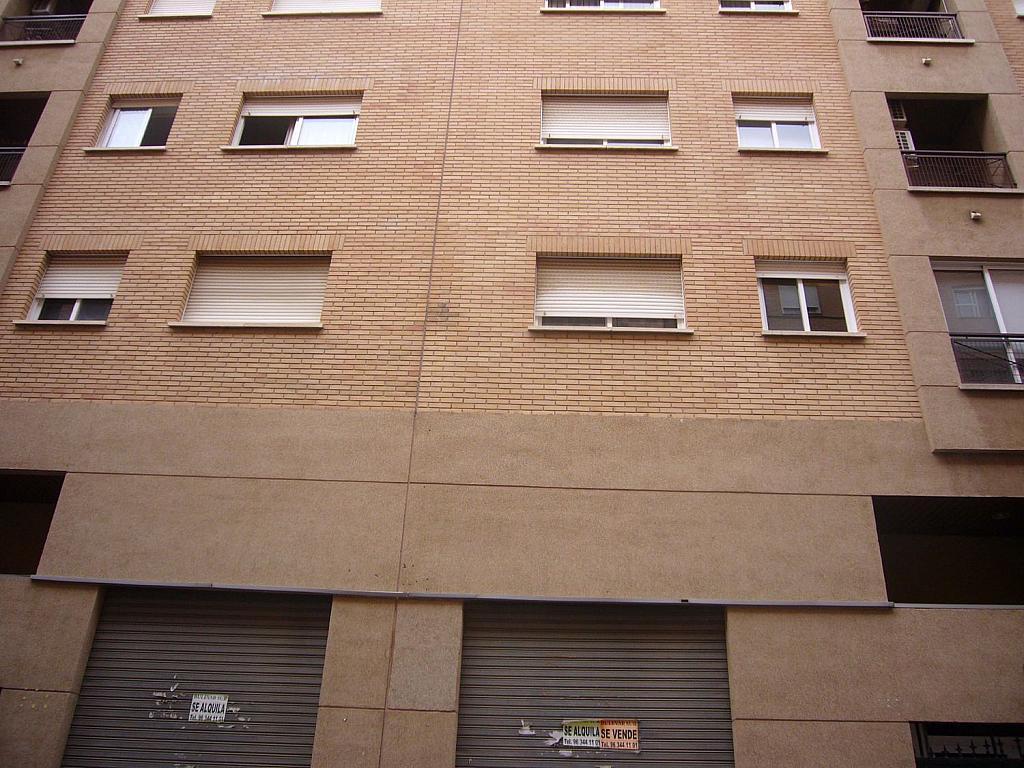 Local comercial en alquiler en calle Pio X, Jesús en Valencia - 342568918