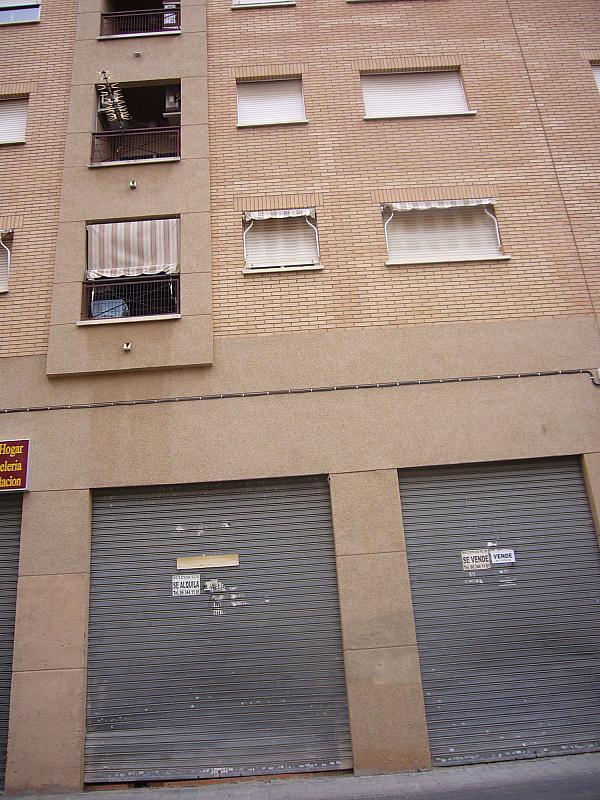 Local comercial en alquiler en calle Pio X, Jesús en Valencia - 342568939