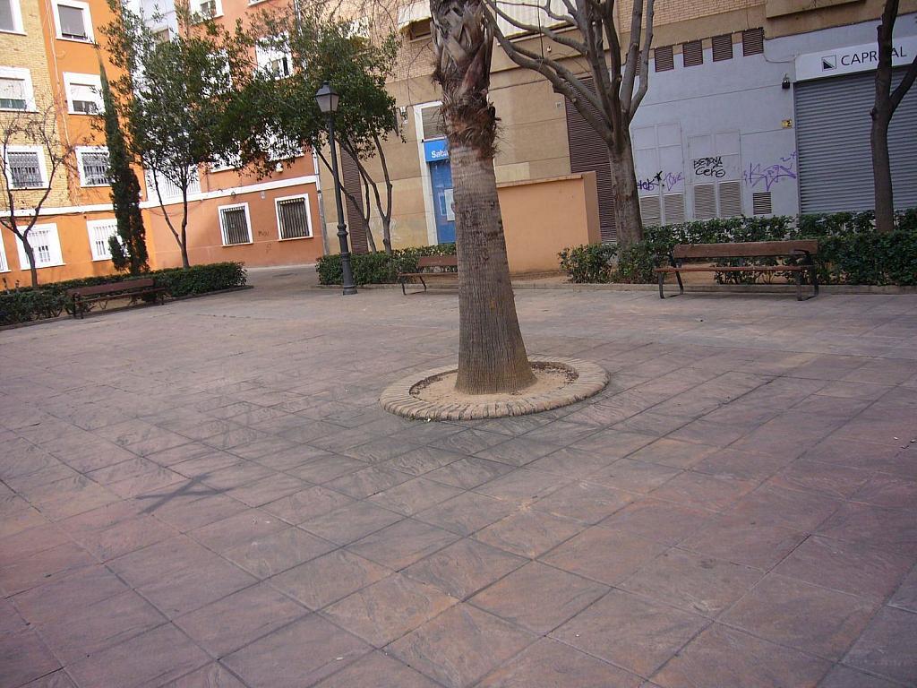Local comercial en alquiler en calle Pio X, Jesús en Valencia - 342568942