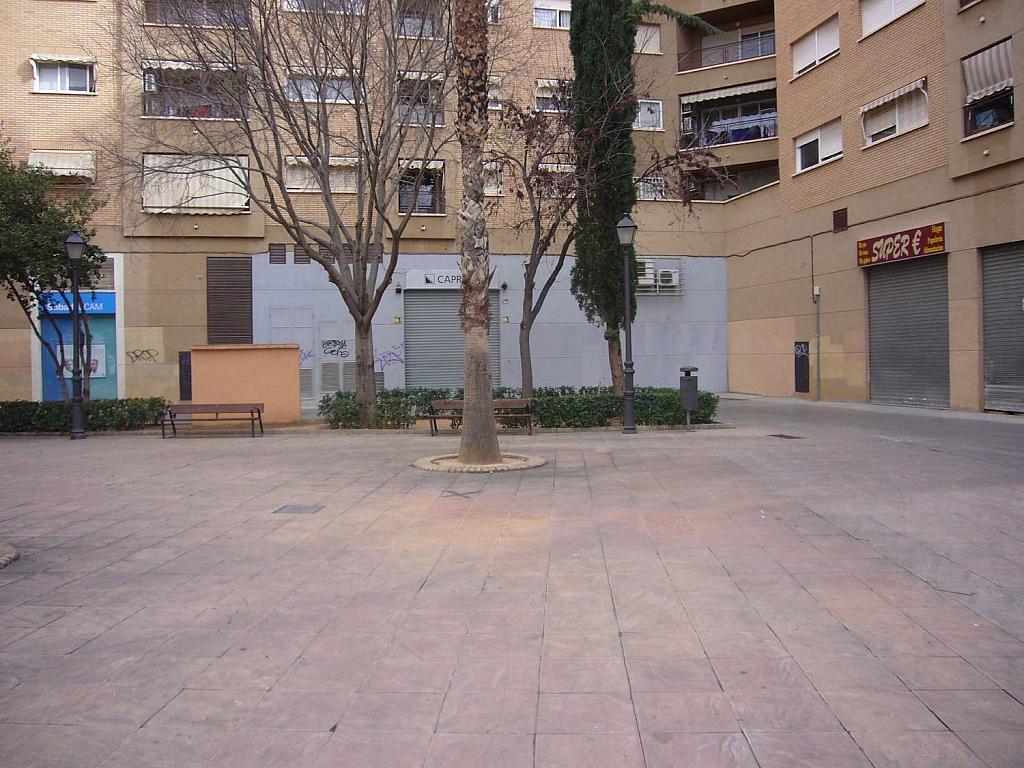 Local comercial en alquiler en calle Pio X, Jesús en Valencia - 342568945