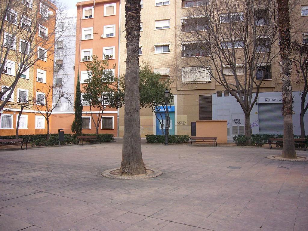 Local comercial en alquiler en calle Pio X, Jesús en Valencia - 342568948