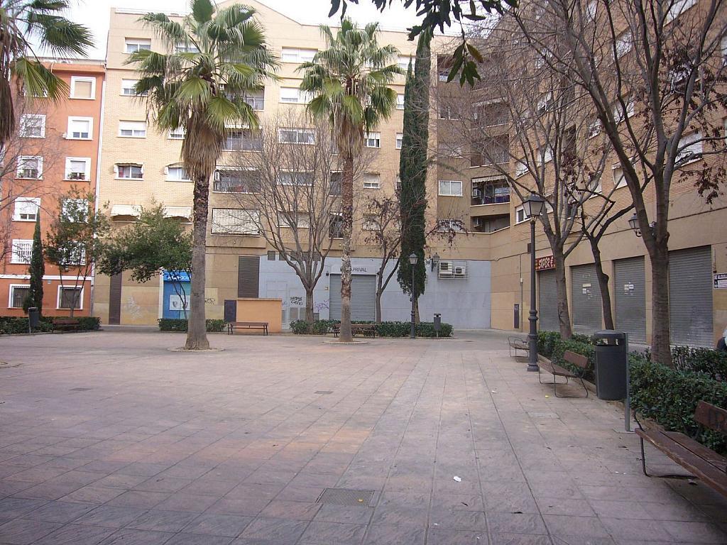 Local comercial en alquiler en calle Pio X, Jesús en Valencia - 342568954