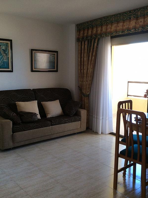 Piso en alquiler en calle Del Raco, Cullera - 342569314
