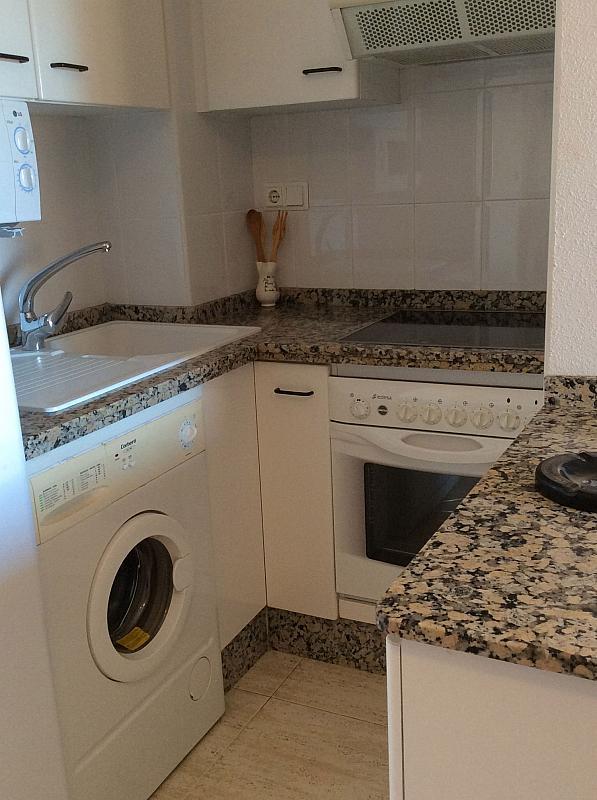 Piso en alquiler en calle Del Raco, Cullera - 342569317