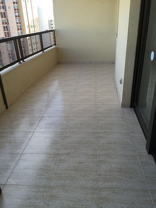 Piso en alquiler en calle Del Raco, Cullera - 342569320