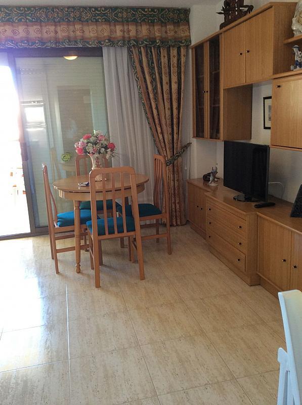 Piso en alquiler en calle Del Raco, Cullera - 342569326