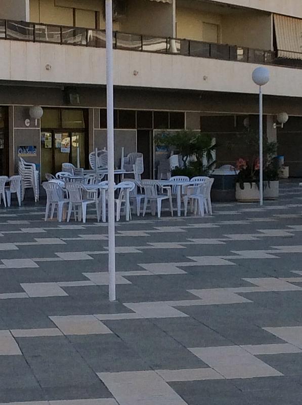 Piso en alquiler en calle Del Raco, Cullera - 342569386