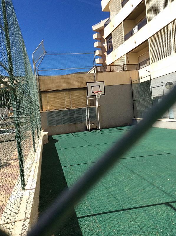 Piso en alquiler en calle Del Raco, Cullera - 342569389
