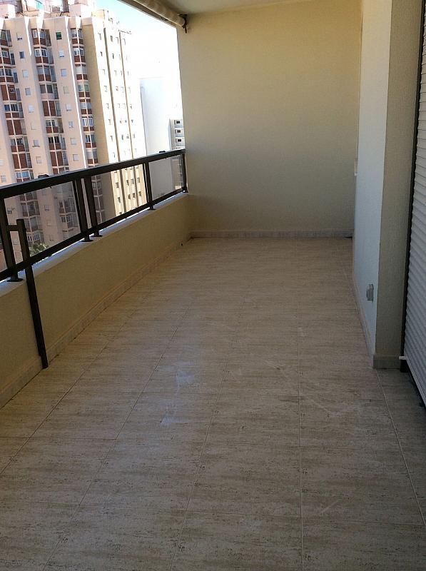 Piso en alquiler en calle Del Raco, Cullera - 342569404