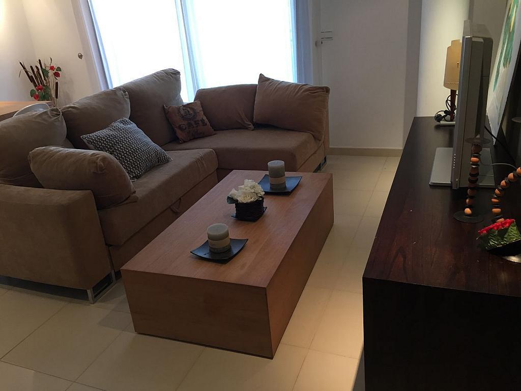 Piso en alquiler en calle Santa Pola, Moncofa - 342570925