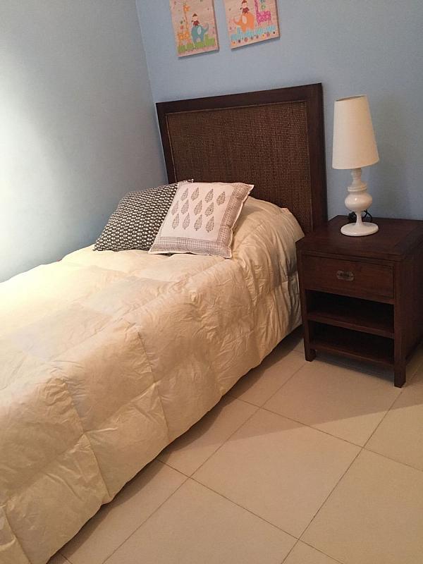 Piso en alquiler en calle Santa Pola, Moncofa - 342570952