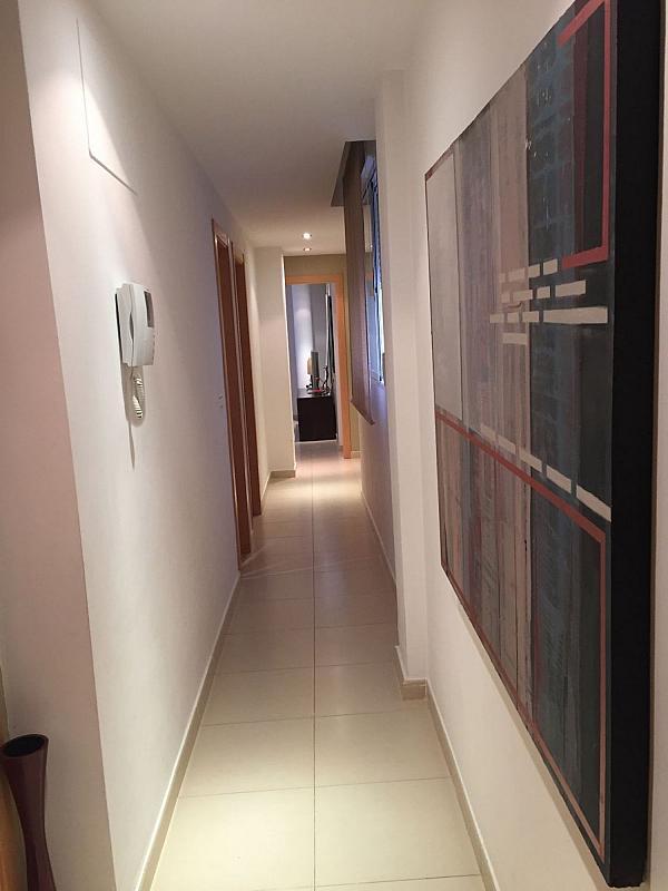 Piso en alquiler en calle Santa Pola, Moncofa - 342570976
