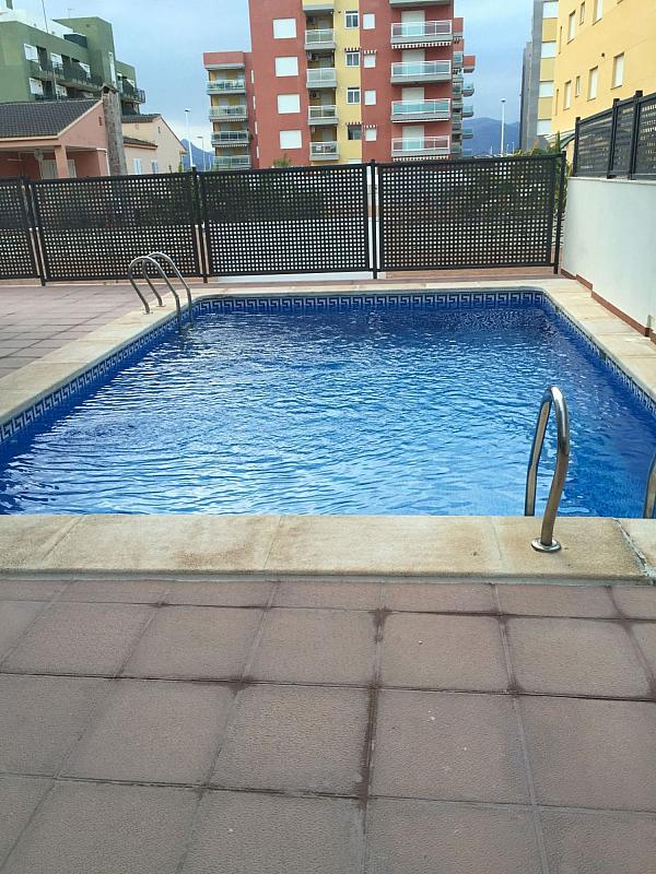 Piso en alquiler en calle Santa Pola, Moncofa - 342570994
