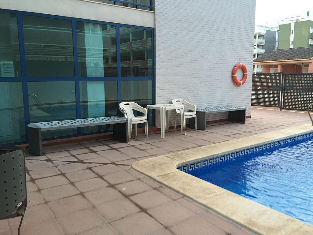 Piso en alquiler en calle Santa Pola, Moncofa - 342571000