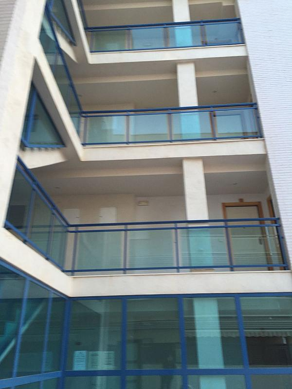 Piso en alquiler en calle Santa Pola, Moncofa - 342571003