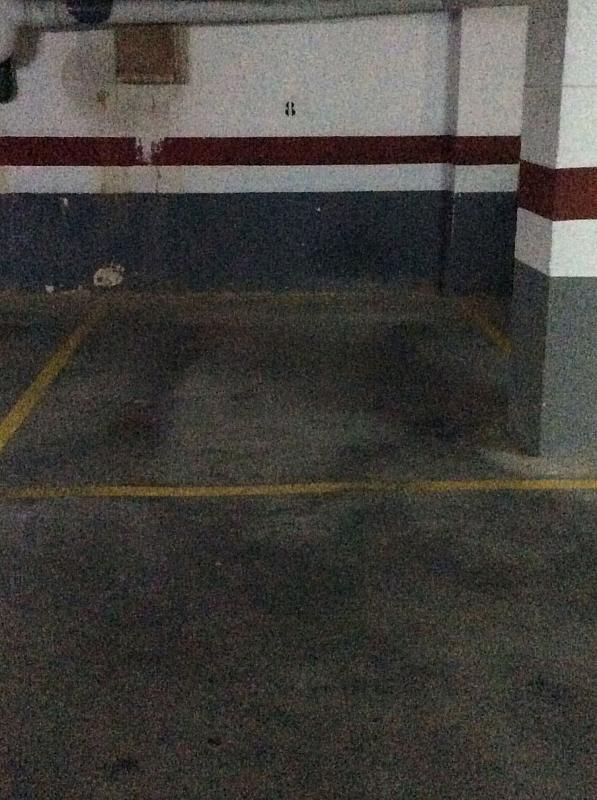 Garaje en alquiler en calle De Lluís Oliag, Montolivet en Valencia - 342570535