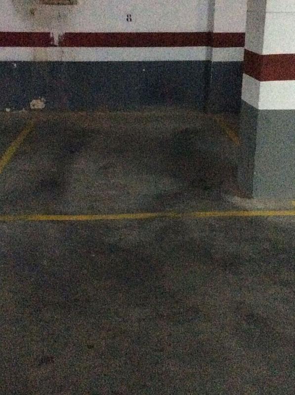Garaje en alquiler en calle De Lluís Oliag, Montolivet en Valencia - 342570538