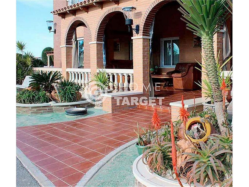 Casa en alquiler de temporada en Mutxamel/Muchamiel - 355195871