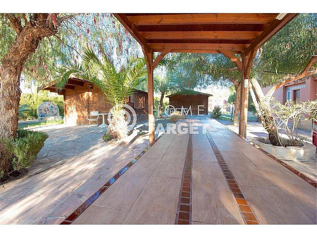 Casa en alquiler de temporada en Mutxamel/Muchamiel - 355195874