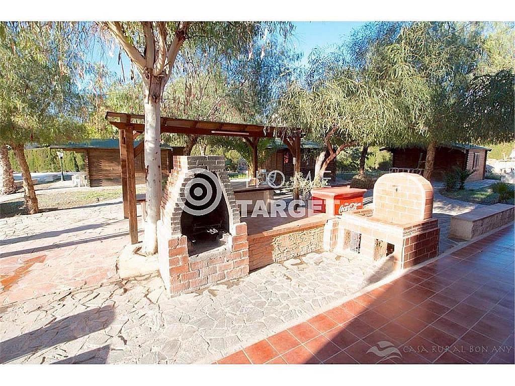 Casa en alquiler de temporada en Mutxamel/Muchamiel - 355195877