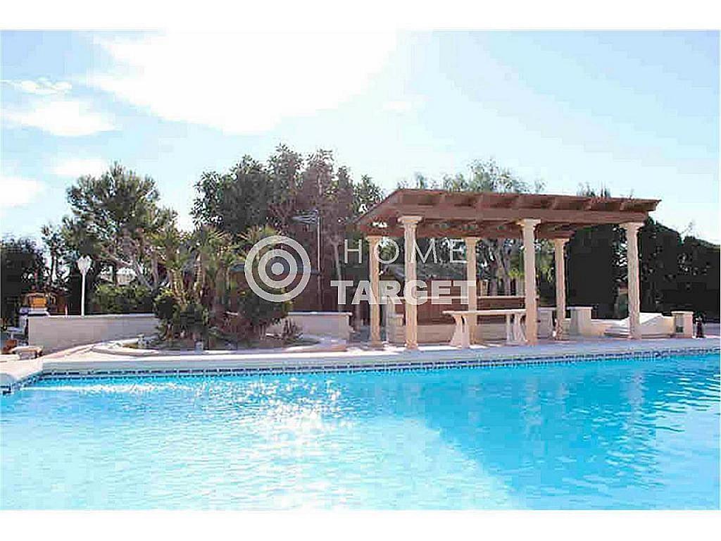 Casa en alquiler de temporada en Mutxamel/Muchamiel - 355195889