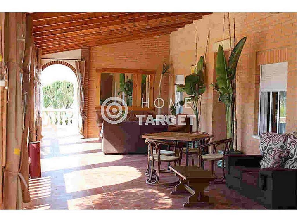 Casa en alquiler de temporada en Mutxamel/Muchamiel - 355195892