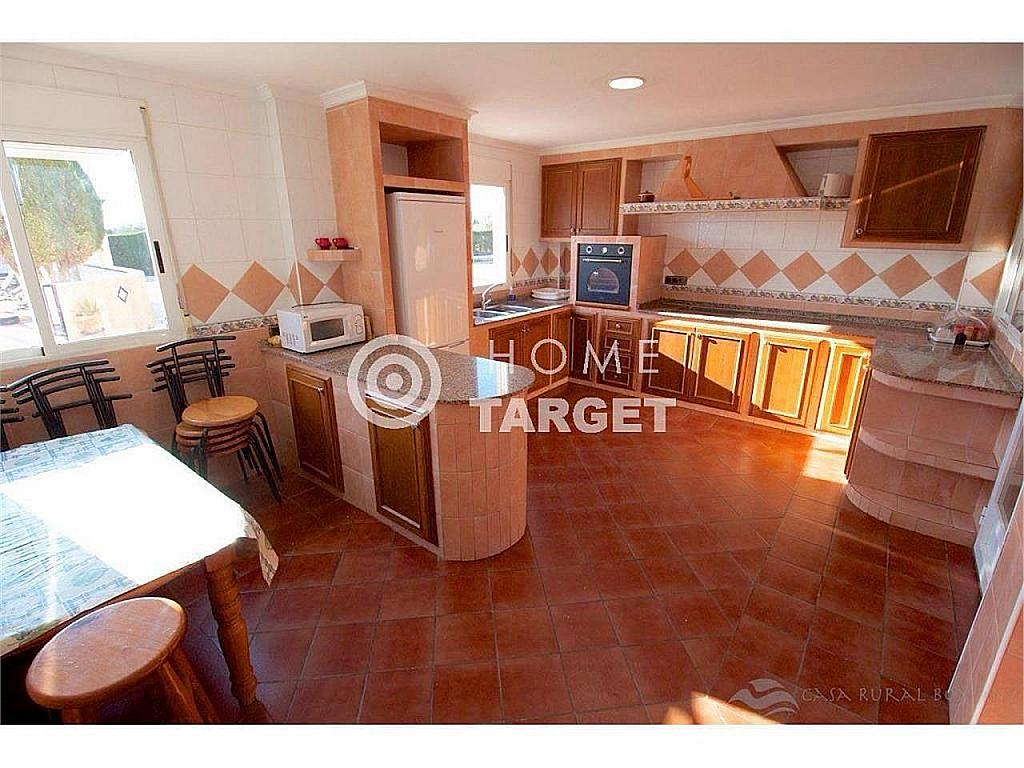 Casa en alquiler de temporada en Mutxamel/Muchamiel - 355195901