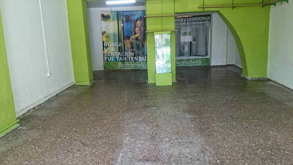 Foto - Local comercial en alquiler en calle El Cabanyal El Canyamelar, El Cabanyal- El Canyamelar en Valencia - 326402368