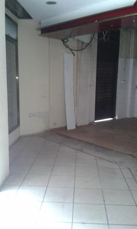 Local en alquiler en calle Callosa D´En Sarria, Patraix en Valencia - 271123466