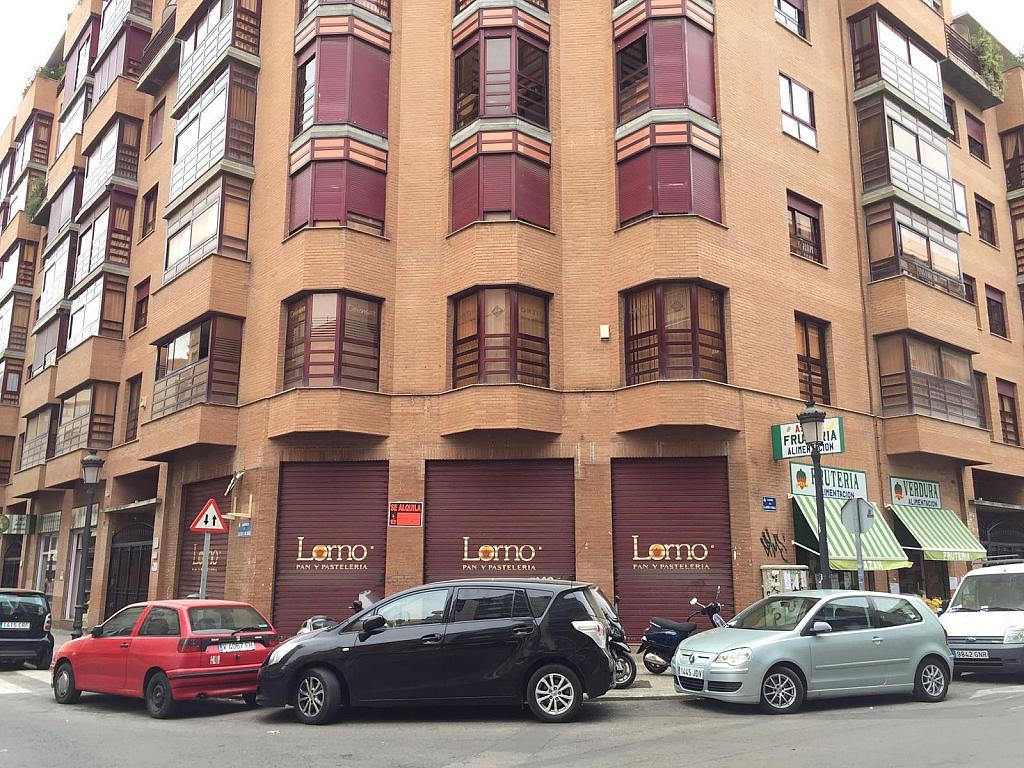 Local en alquiler en calle Callosa D´En Sarria, Patraix en Valencia - 274763808