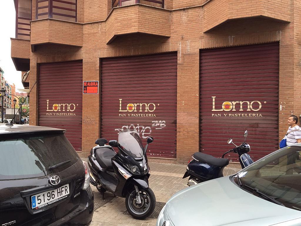 Local en alquiler en calle Callosa D´En Sarria, Patraix en Valencia - 274763814