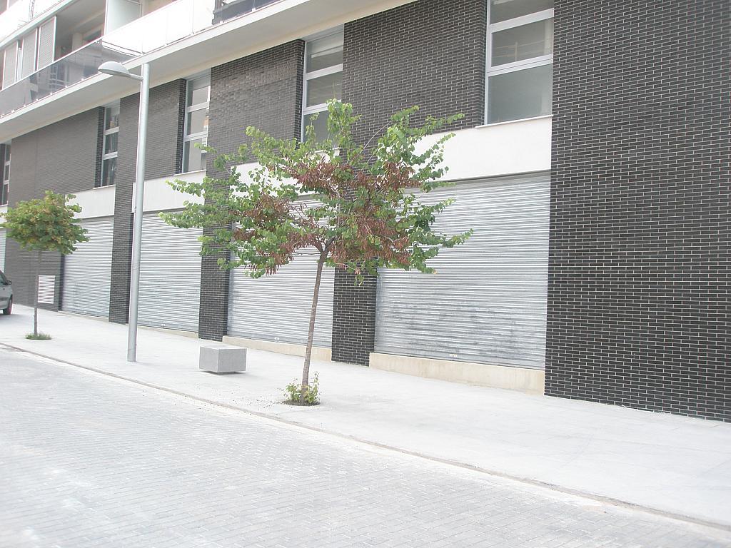 Local en alquiler en calle Barcelona, Parc Central en Torrent - 271123492