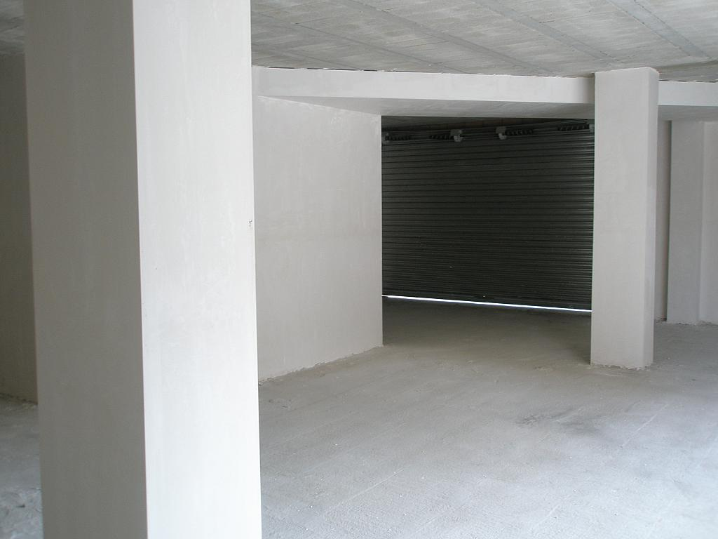 Local en alquiler en calle Barcelona, Parc Central en Torrent - 271123498