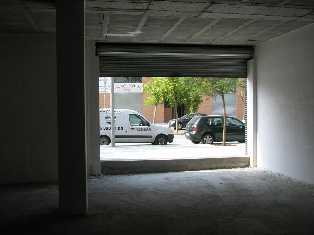 Local en alquiler en calle Barcelona, Parc Central en Torrent - 271123500
