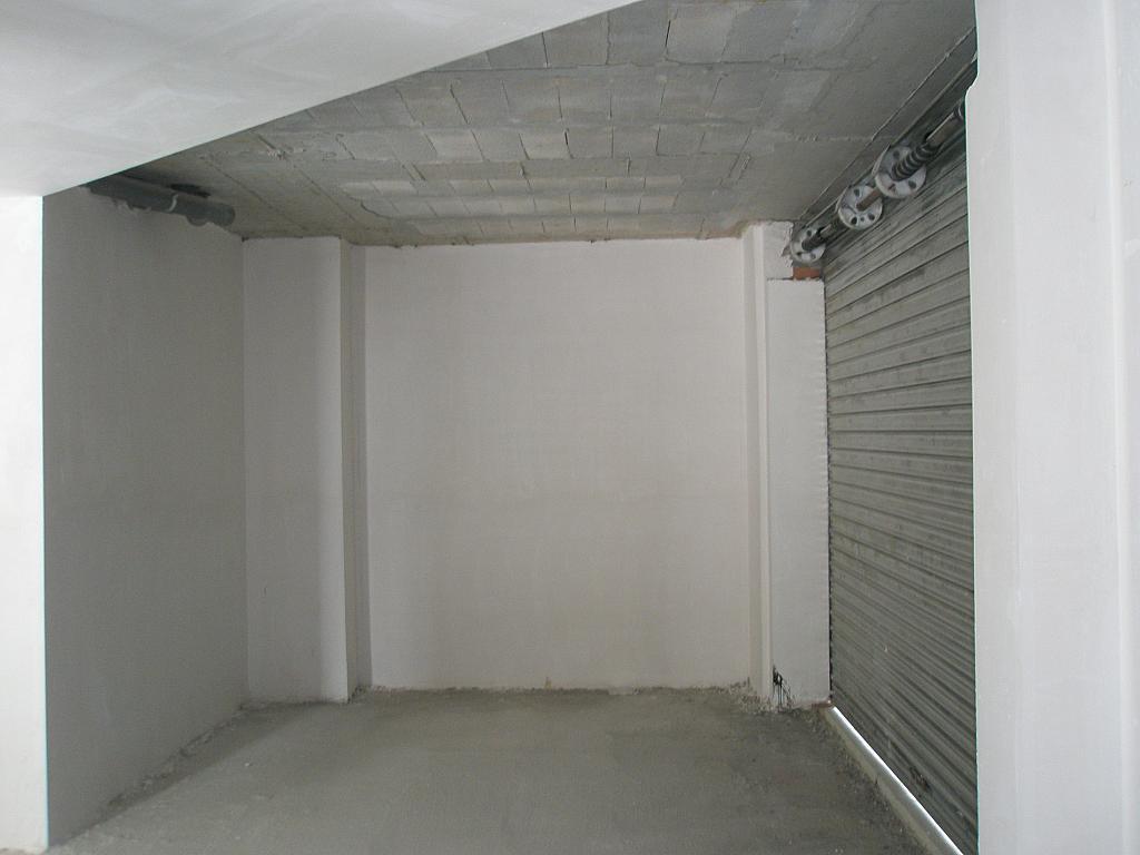 Local en alquiler en calle Barcelona, Parc Central en Torrent - 271123502