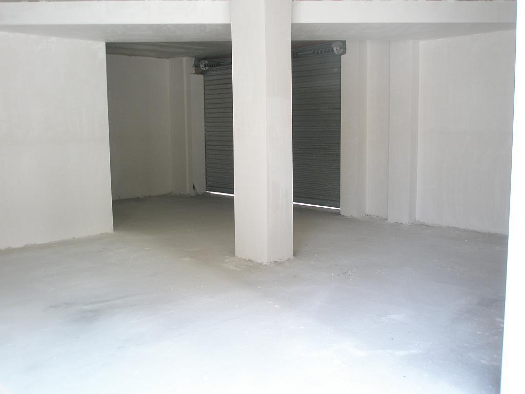 Local en alquiler en calle Barcelona, Parc Central en Torrent - 271123507