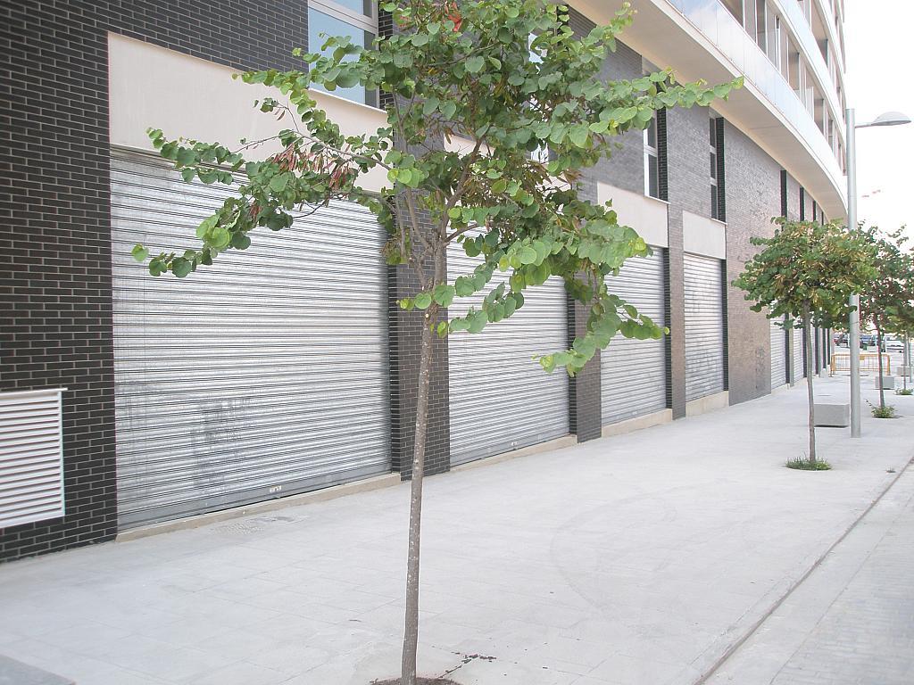 Local en alquiler en calle Barcelona, Parc Central en Torrent - 271123508