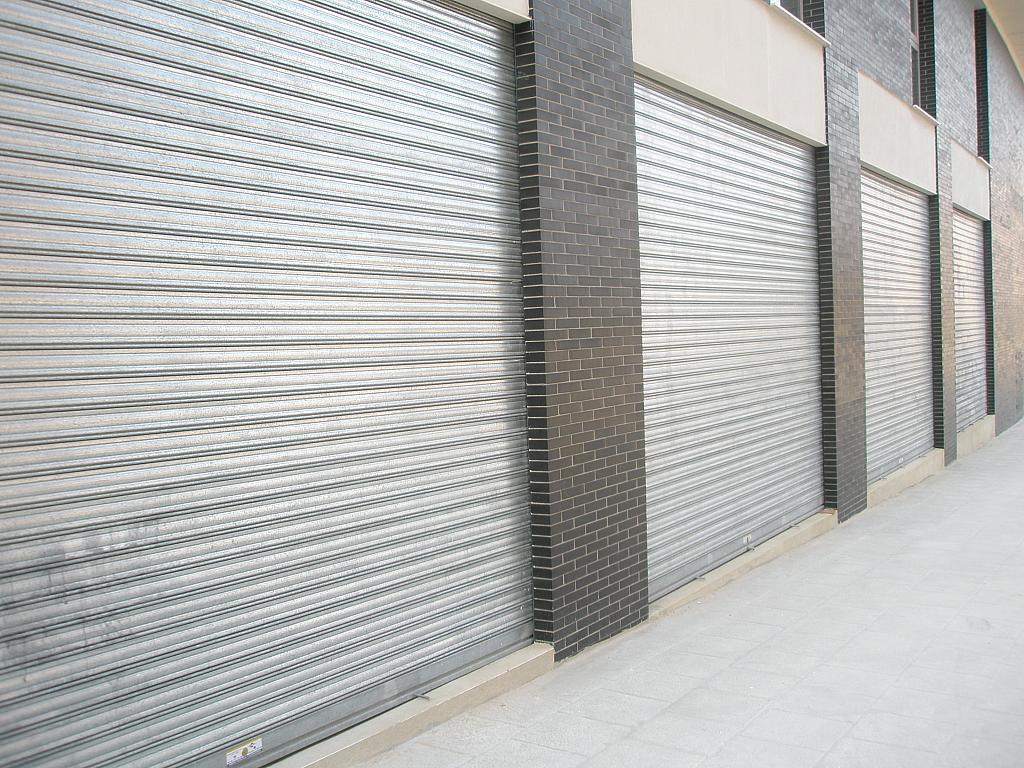 Local en alquiler en calle Barcelona, Parc Central en Torrent - 271123509