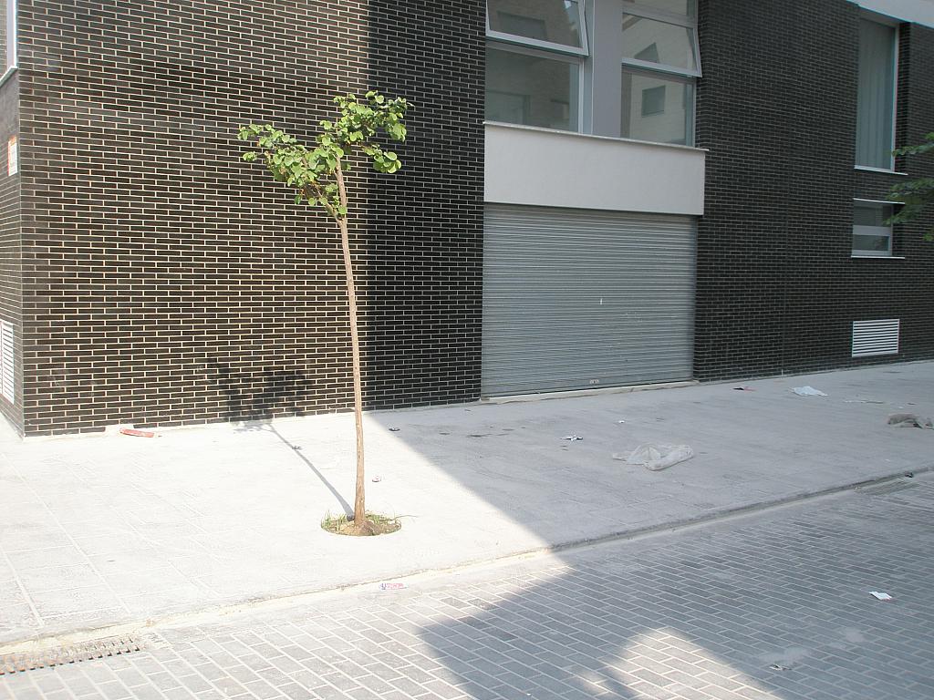 Local en alquiler en calle Barcelona, Parc Central en Torrent - 271123518