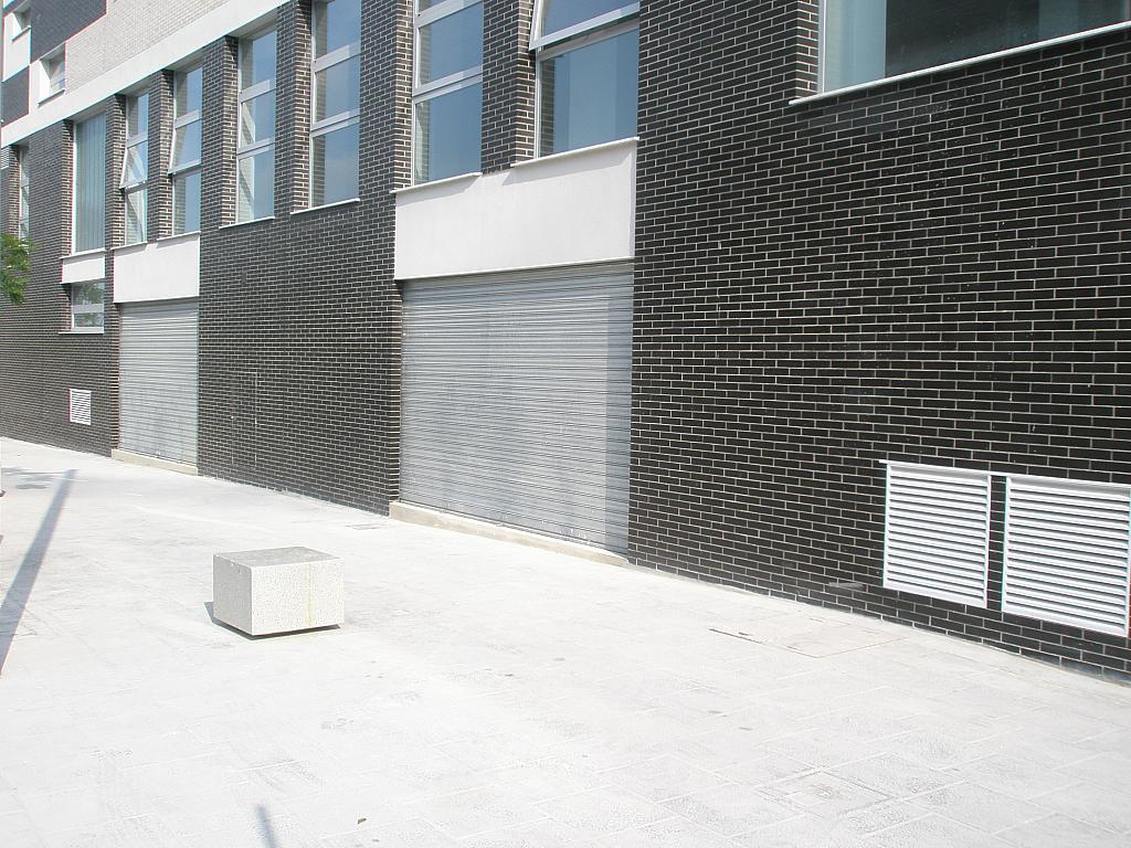 Local en alquiler en calle Barcelona, Parc Central en Torrent - 271123519