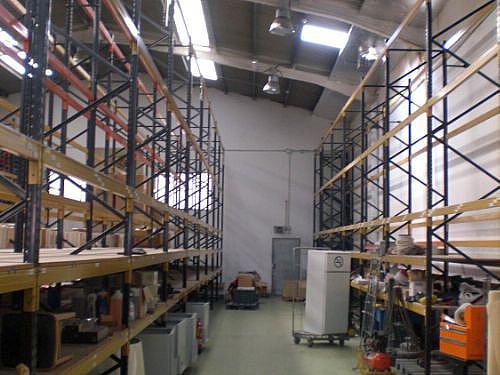Planta baja - Nave industrial en alquiler en calle Crom, Centre en Hospitalet de Llobregat, L´ - 275880634