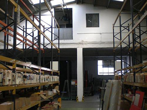 Nave industrial en alquiler en calle Crom, Centre en Hospitalet de Llobregat, L´ - 275880637