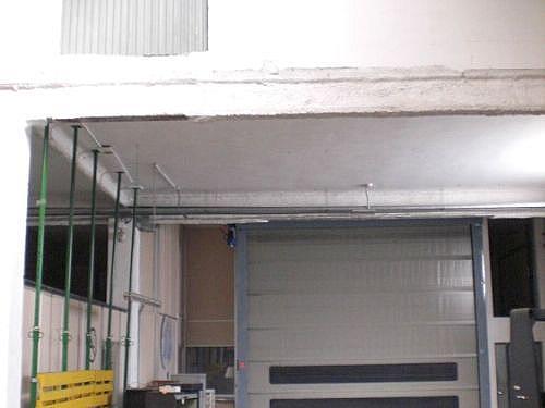 Detalles - Nave industrial en alquiler en calle Crom, Centre en Hospitalet de Llobregat, L´ - 275880640