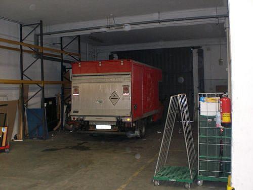 Detalles - Nave industrial en alquiler en calle Crom, Centre en Hospitalet de Llobregat, L´ - 275880642